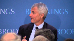 Brookings Institution                              ​: Full Event - Organizing and Managing Intelligence Analysis to Fight Terrorism