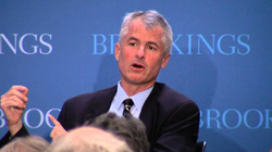 Brookings Institution                              : Philip Mudd: Cold Analysis is that Boston Attacks are More Emotion than Ideology