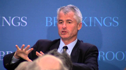 Brookings Institution                              ​: Philip Mudd: 2006 Still the Most Significant, Strategic Plot We Have Faced