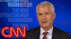 CNN                              ​: Former CIA and FBI official Philip Mudd discusses the release of the Nunes memo and how people at the FBI feel about it.
