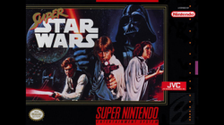 Are the Super Star Wars Games Worth Playing Today? -                               SNESdrunk.