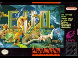 Super Nintendo Games That Deserve a Second Chance, Part 2 -                               SNESdrunk.