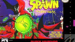Is Spawn [SNES] Worth Playing Today? -                               SNESdrunk.