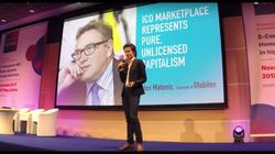 Liza Aizupiete at e-com21 Riga 2017 Presentation