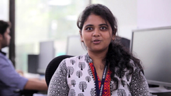 "Video by MAQ Software employee Naveen Pallayil entitled ""See what employees say about what it's like to work at MAQ Software""."