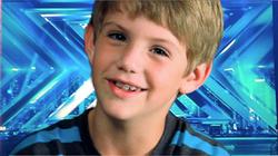 MattyBRaps audition - The                                     X Factor                                    2011 (Full Version)