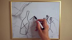 "Sam Pottorff's ""Draw My Life"" video"