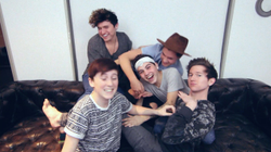 """This Is Not Goodbye."" (O2L's last video)"