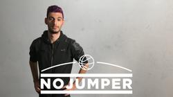 Ice Poseidon                               No Jumper                               interview