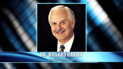 "Rethinking ""happy wife, happy life"" with Dr Willard Harley Jr"