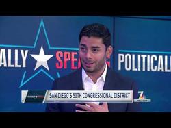 NBC's Politically Speaking: Ammar Campa-Najjar
