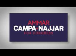 Ammar Campa Najjar Indivisible