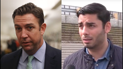 GOP Rep. Duncan Hunter Outraised By Justice Democrat