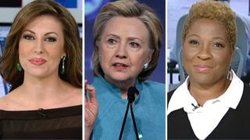 Fox News :Do Americans have appetite for more Clinton investigations?