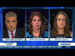 Malzberg | Panel with Jessica Tarlov and Morgan Ortagus