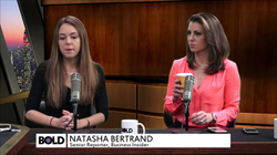 Bold TV: Carrie Sheffield and Clay Aiken discuss Donald Trump's foreign policy decisions with foreign policy analyst Morgan Ortagus and senior reporter at Business Inside,r Natasha Bertrand.