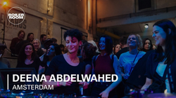 Deena Abdelwahed                              Boiler Room                               Amsterdam                               DJ Set