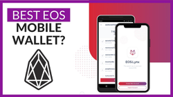 YouTube - EOS Lynx: The Best EOS Mobile Wallet?