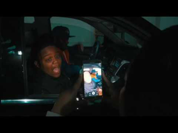 In the Whip #4: The Hoodies rap with                               Jadakiss                               and                               Styles P                              