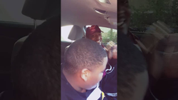 """The Hoodies """"In the Whip #3"""" (freestyle)"""