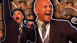 """""""How To Lose Your Life's Savings w Cryptocurrency"""" (                               h3h3Productions                               comments on Carlos Matos's keynote speech)"""