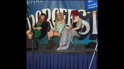 Libertarian Women Panel at Porcfest 2017