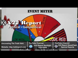 The Event Warning Meter Has Hit Code Red - Episode 1405b