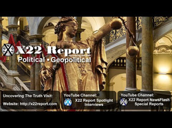 The Truth Is Starting To Slowly Leak Out, The Cabal Worries Begin - Episode 1403b