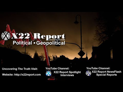 Has The Cabal Already Planned The Lights Out Event? - Episode 1398b