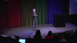 "Jonah Berger: ""Contagious: Why Things Catch On"" (via                               Talks at Google                              )​"