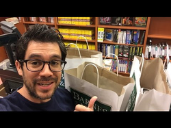 "Tai Lopez talks about having a daily ""brain budget"""