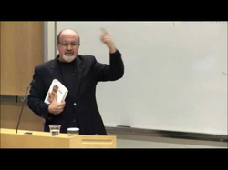 Nassim Nicholas Taleb talks about his book,                               Antifragile: Things that Gain from Disorder                              (via                               Microsoft Research                              ​)