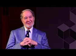 "Jared Diamond                              ​ being interviewed by the                                                Royal Institution                                ​:                              ""What can we learn from traditional societies?"""