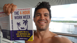 Tai Lopez reviews                                                                                   The 4-Hour Workweek                                  ​                                                  by                                   Tim Ferriss                                  ​