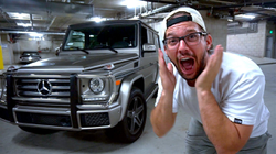 SURPRISING MY BOY FRIEND WITH A NEW CAR! (from Zane's YouTube)