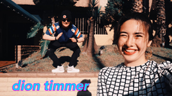 DION TIMMER Interview- best friend/mentor Excision, rebrand, growing up in Netherlands