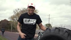 Zulkarnaiyn Kamchybekov Fight Promo Video 2017