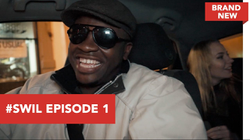 "The                               YouTube                              ​ playlist of ""Somewhere in London"" episodes - a show produced, directed and starring                               Michael Dapaah. g"