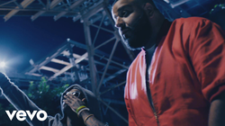"Demi Rose starred in                               DJ Khaled                              ​'s ""                               How Many Times                              "" music video"