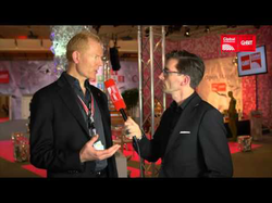 CeBIT Global Conferences Interview: Johann Gevers