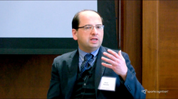 Amir Husain leads AI panel at the National Academies of Sciences, Engineering, and Medicine