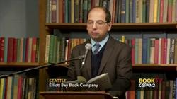 Amir Husain's Acclaimed Book, The Sentient Machine on C-SPAN BookTV