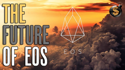 Dan Larimer on the Future of EOS and Decentralized Applications