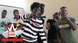 "GlokkNine ""10 Percent"" (WSHH Exclusive - Official Music Video)"