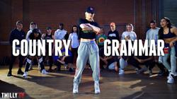 Nelly - Country Grammar - Choreography by Delaney Glazer - #TMillyTV