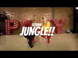 Jungle | Delaney Glazer & Nika Kljun (Choreography)