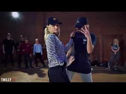 How Long | | Delaney Glazer & Jake Kodish (Choreography)