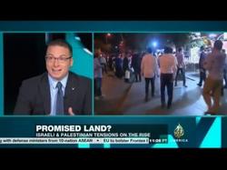 Alex VanNess on                               Al Jazeera America                              Inside Story with                               Ray Suarez                              