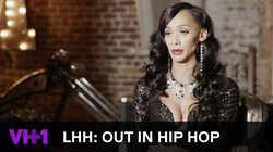 Amber Responds To Miles Admitting He's Gay (via                               Love & Hip Hop                              ​)