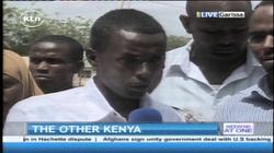 Ferdinand Omondi speaks to Kenyans in Garissa on why they say Garissa is not part of Kenya